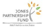 JPF Logo