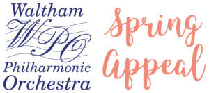 Spring Appeal 2020